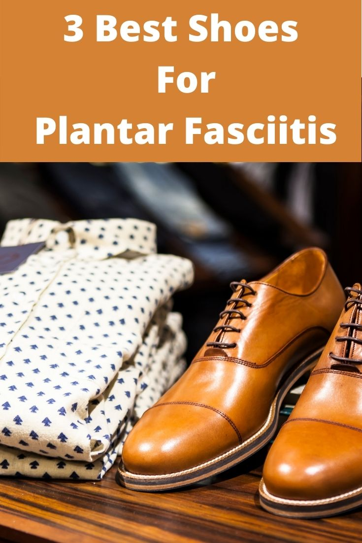 Best Shoes For Plantar Fasciitis Review -image of plantar fasciitis shoes