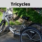 Best Adult Tricycles Review -Image of adult Bike