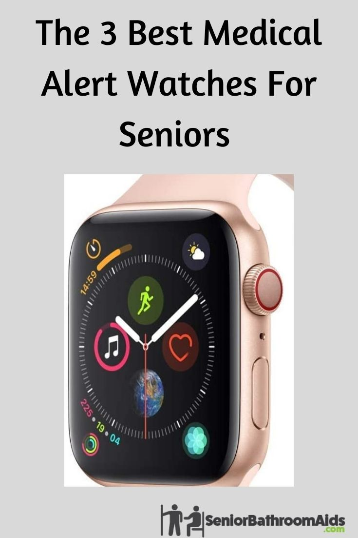 Best Medical Alert Watches For Seniors images of medical alert watches